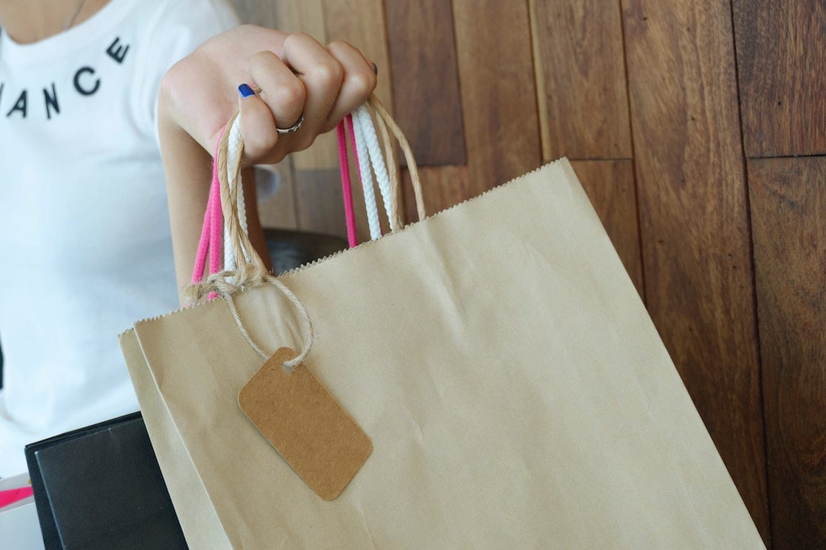 Shopping Injuries: First Steps