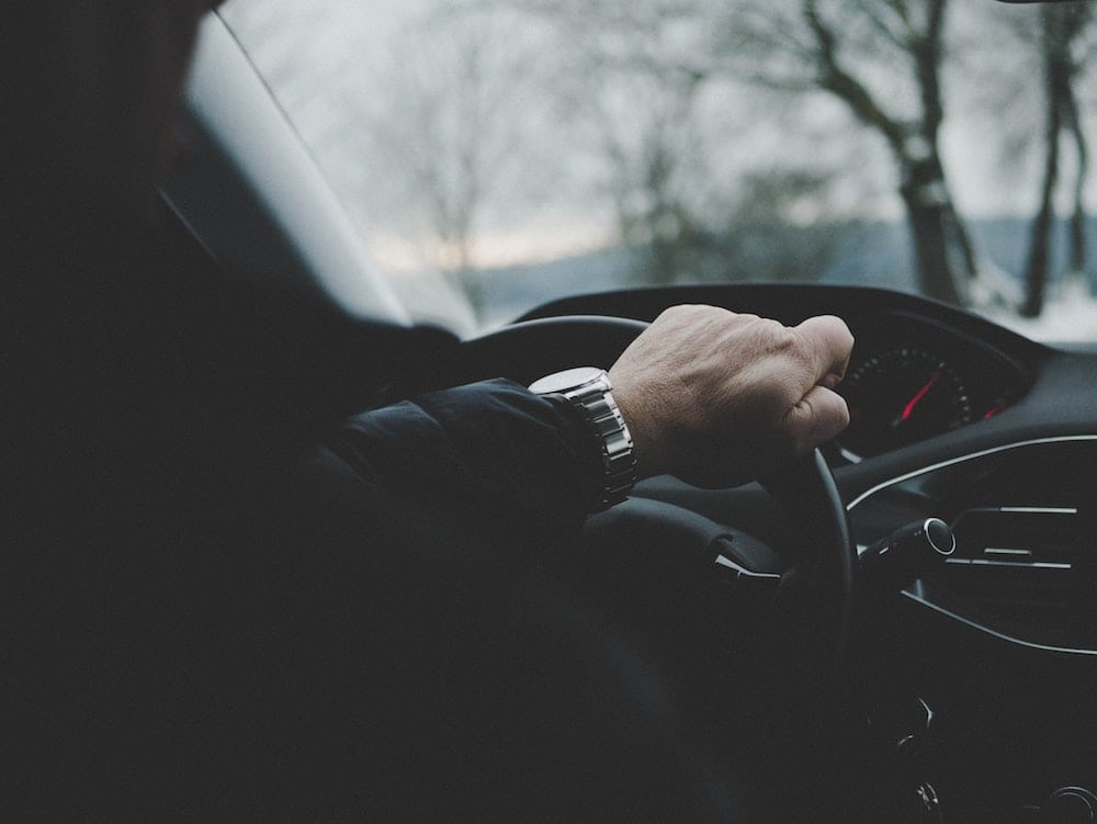 Using Cruise Control Safely