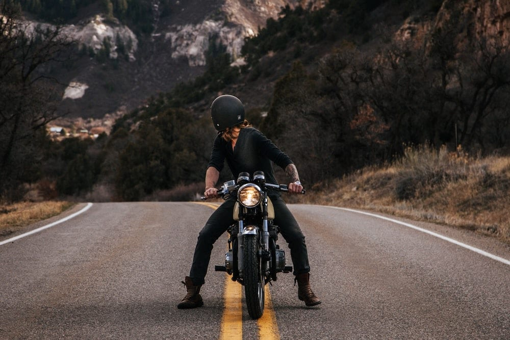 Kentucky Motorcycle Accident Insurance