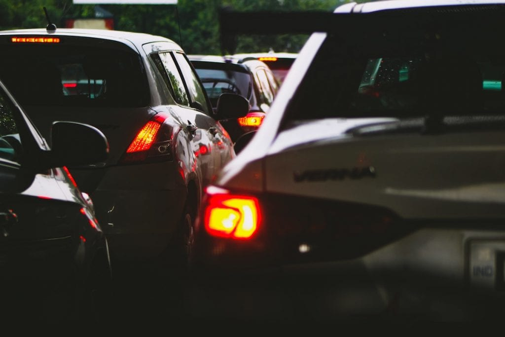Automobile Accidents Can Be Fatal
