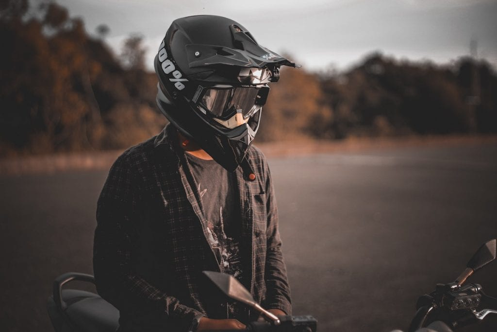Motorcycle Safety Gear Saves Lives