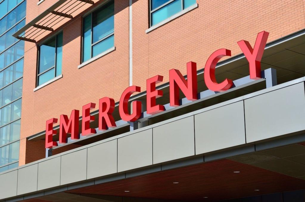 Emergency Catastrophic Injury