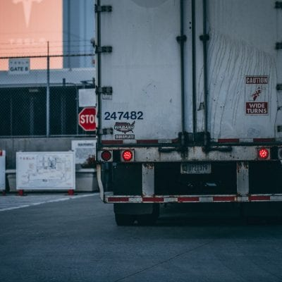 Trucking Accident Negligence