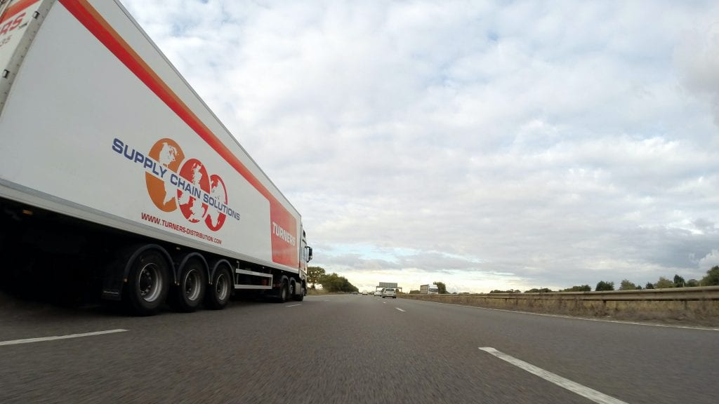 Jackknife truck accident is common type of trucking accident