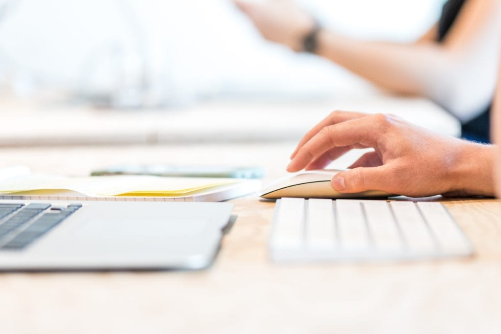 Repetitive Strain Injuries and Carpal Tunnel