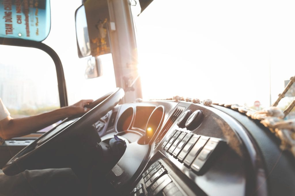 Top Causes of Truck Accidents
