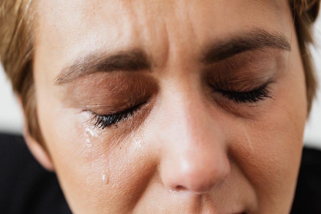 Emotional Distress Caused by Car Accident