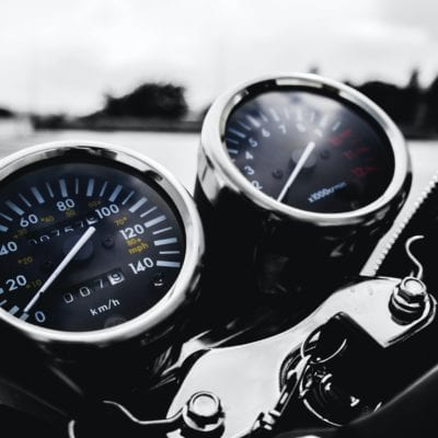 Motorcycle Hazards and Accidents