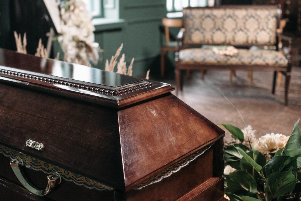 Funeral Expenses in Wrongful Death Case